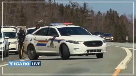 Canada : un homme armé fait au moins 16 morts dans le pire massacre de l'histoire du pays