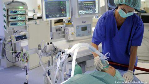 Coronavirus : les respirateurs fabriqués en France en urgence seraient inadaptés voire inutilisables