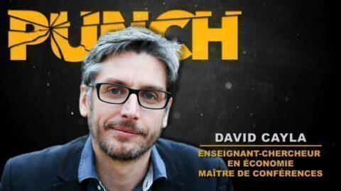 La fin de l'Union européenne ? Entretien avec David CAYLA