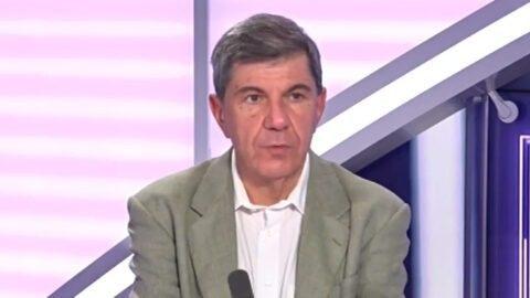 """Jacques Sapir : """"La France, l'Italie et l'Espagne ne pourront pas surmonter la crise en restant dans l'euro"""""""