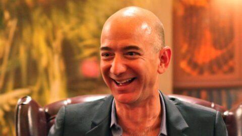 La fortune du patron d'Amazon augmente de 24 milliards grâce au coronavirus