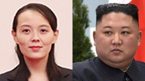 Corée du Nord: des rumeurs annoncent le décès de Kim Jong-Un, sa sœur pourrait lui succéder