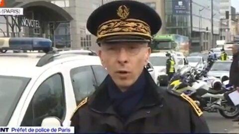 Pour le préfet de Paris, les patients en réanimation sont ceux qui n'ont «pas respecté» le confinement