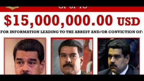 L'UE « soutient » officiellement le plan américain visant à éliminer le président vénézuélien