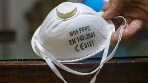 Les 2 milliards de masques commandés à la Chine arriveront… d'ici à deux mois et demi (fin juin)