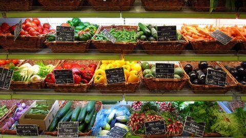 Coronavirus : les prix de l'alimentation pourraient flamber après la crise