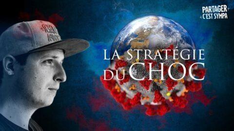 Après le COVID-19 : la stratégie du Choc