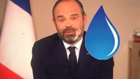 """""""Pourquoi les ministres se font tester et pas nous ?"""" : quand Édouard Philippe sort les rames pour répondre"""