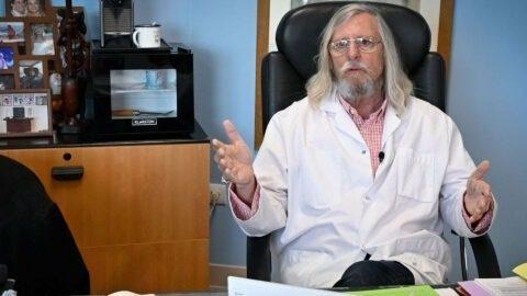 Chloroquine : le Professeur Didier Raoult va-t-il être suspendu par le conseil national de l'Ordre des médecins ?