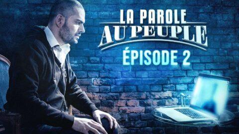 Les Français face à la pandémie : ils témoignent – La parole au peuple, épisode 2