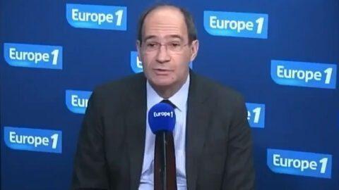 Quand Eric Woerth affirmait qu'il y a trop de lits d'hôpitaux en France