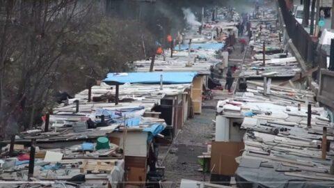 Le préfet du 93 craint des « émeutes de la faim »