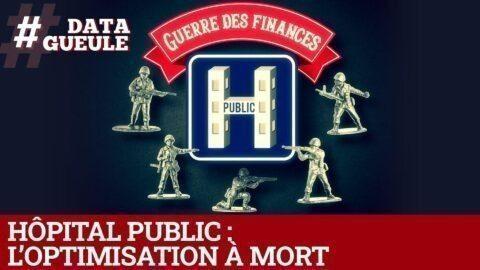 Hôpital public : l'optimisation à mort [VIDÉO]