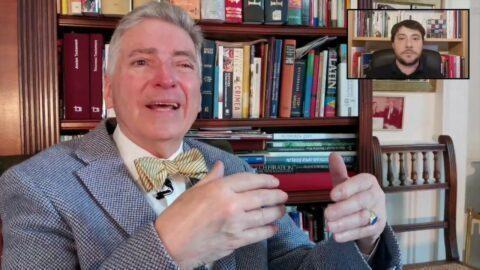 """""""Les sanctions économiques sont un crime contre l'Humanité"""" – Entretien avec Alfred de Zayas par Romain Migus"""
