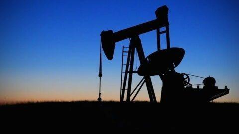 Le prix du baril de pétrole américain chute de plus de 30 %