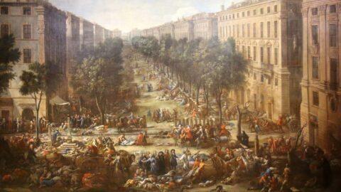 Coronavirus : deux archives nous replongent dans le confinement, il y a 300 ans, lors de la dernière épidémie de peste en France