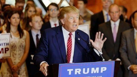 Coronavirus : Donald Trump fait le choix de « suspendre l'immigration » pour protéger les emplois