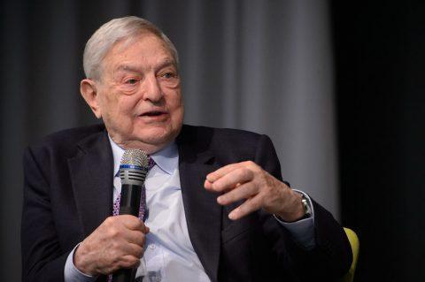 Soros s'inquiète d'une possible disparition de l'UE, l'Allemagne pointée du doigt