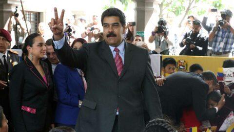 Venezuela : les mercenaires avaient signé un contrat secret pour capturer Maduro (et le tuer ?)