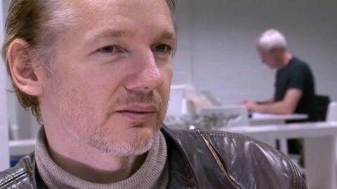 Wikileaks : la guerre contre le secret (DOCUMENTAIRE)