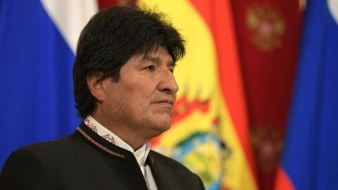 Bolivie : anatomie d'un coup d'État