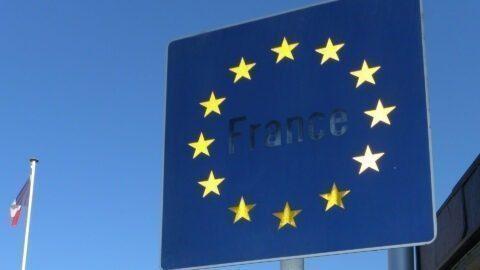 Frontières de la France bientôt grandes ouvertes : pas de période de quarantaine pour les voyageurs venant de l'UE