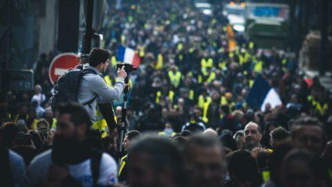 Avec le 11 mai, le retour des manifestations