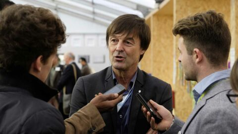 Nicolas Hulot, le nouveau candidat du système?