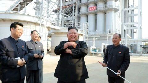 Kim Jong-un : le retour