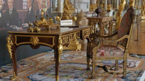 Privatisation et vente de la France à la découpe : le mobilier national maintenant