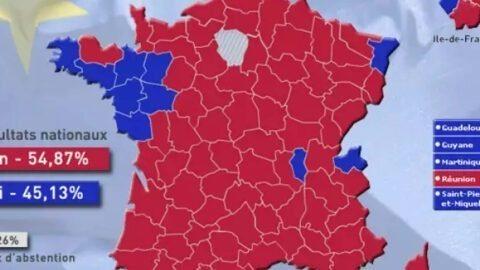 Il y a 15 ans, les Français disaient NON à l'Europe ultra-libérale: qui était pour, qui était contre?