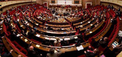 LREM devrait perdre la majorité absolue à l'Assemblée nationale!