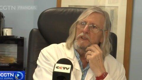 « Personne ne sait faire un virus pathogène » : Didier Raoult dément l'origine humaine du Covid-19