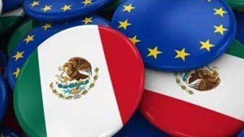 En pleine crise, l'Union Européenne conclut un accord de libre-échange avec le Mexique