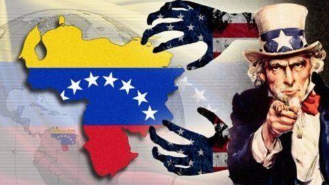 Le Venezuela inflige une nouvelle défaite à l'Empire… et aux grands médias