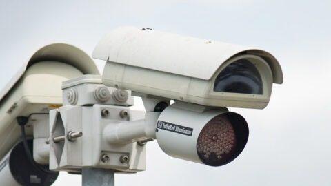 Déconfinement : des caméras détecteront le port du masque à la station Châtelet