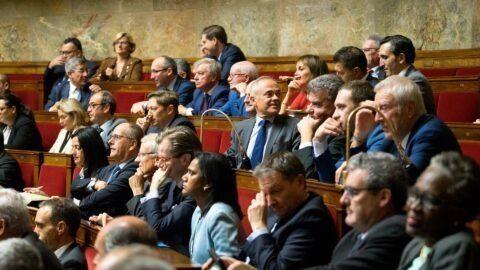 Loi Avia : pourtant décédé avant le vote, la voix d'un député LREM comptabilisée