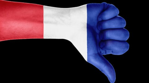 Les collectivités locales commandent les masques en Chine et au Pakistan plutôt qu'en France : l'exemple de l'Alsace