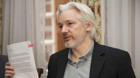De nouveaux documents révèlent l'étendue de l'opération d'espionnage sur Julian Assange
