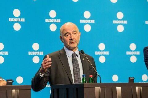 L'européiste ultra-libéral Pierre Moscovici bientôt nommé à la tête de la Cour des comptes…