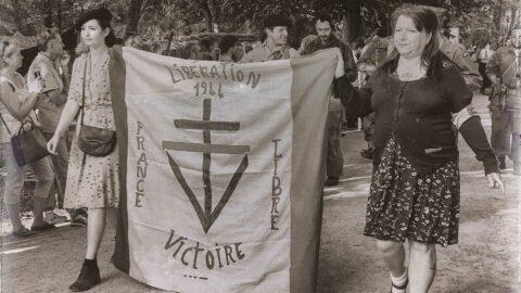 80 ans du 18 juin: le chant des partisans, Histoire d'un hymne à la résistance française