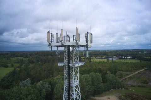 Le déploiement de la 5G prend du retard, partout en Europe
