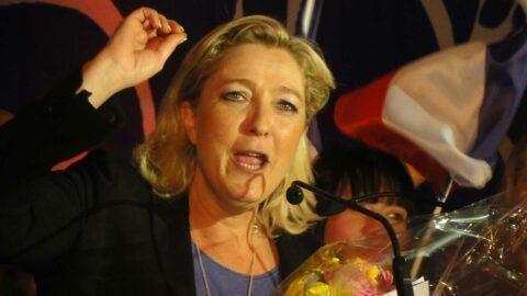 Marine Le Pen soutient la libérale Rachida Dati puis nie l'existence d'un «problème de violences policières»