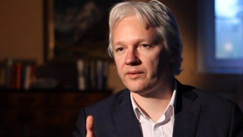 Wikileaks : les USA aggravent leurs accusations contre Julian Assange