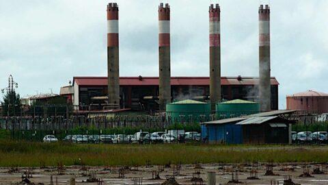 Soutenue par la Macronie, EDF mène un irresponsable projet en Guyane
