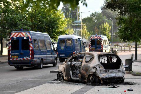 Violents affrontements entre Tchétchènes et Maghrébins : le point sur la situation