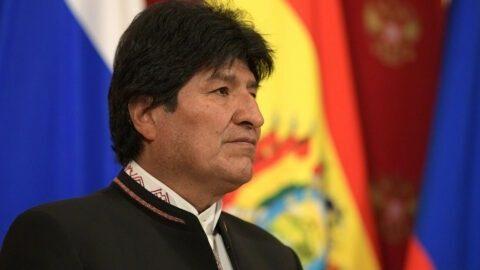 Une nouvelle étude valide l'élection d'Évo Morales à la présidence