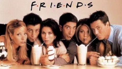 « Friends » : sa créatrice s'excuse pour le manque de diversité