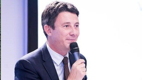 Benjamin Griveaux va s'occuper de la BITD française