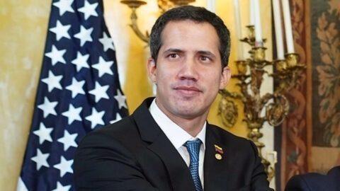 Le fugitif Juan Guaido se cache à l'ambassade de France à Caracas, affirme le gouvernement vénézuélien